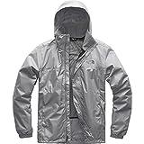 The North Face Men's Resolve 2 Jacket - Mid Grey & Mid Grey - L