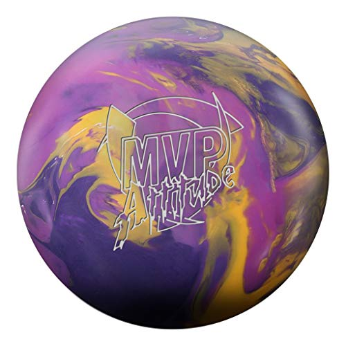 Roto Grip Bowling Products MVP Attitude 10lb, Multi