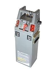 Auto- und LKW Starthilfe mobil 12V/24V TradeStart RPP3200 von Ring Automotive