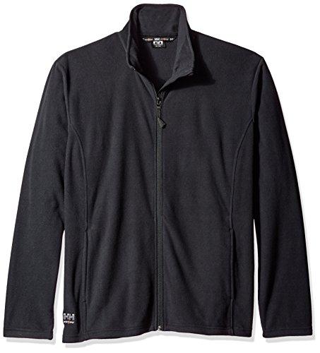 Helly Hansen 72166_990-3XL Durham Fleece Veste Taille 3XL Noir