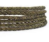 Cordón de corcho, natural y vegano, fabricación y diseño de joyas, respetuoso con el medio ambiente y orgánico, varios tamaños y estilos disponibles COR 378