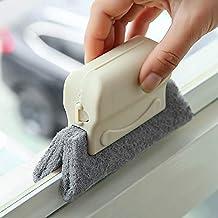 DORLIONA 10 Pcs Random Color Artifact Gap Cleaning Tool Window Groove Cleaning Brush