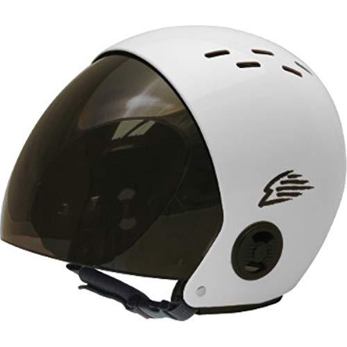Gath Helmet and Retractable Visor