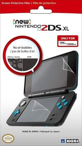 Filtro protetor de tela Hori New Nintendo 2DS XL - oficialmente licenciado pela Nintendo