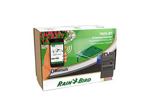 Programador Bluetooth Rainbird TBOS-BT04 4 estaciones