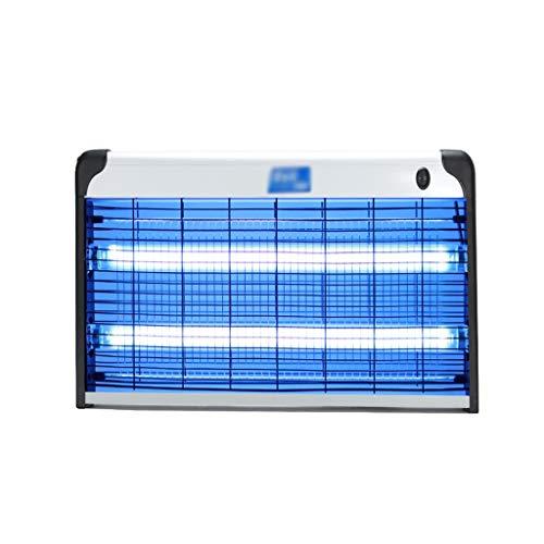GYZ UV-Desinfektion Lampe, 20W / 30W / 40W Ozon-Entkeimung violettes Licht Tube Home Kindergarten De-Milbe Sterilisation UV-C-Licht (Color : 40W)