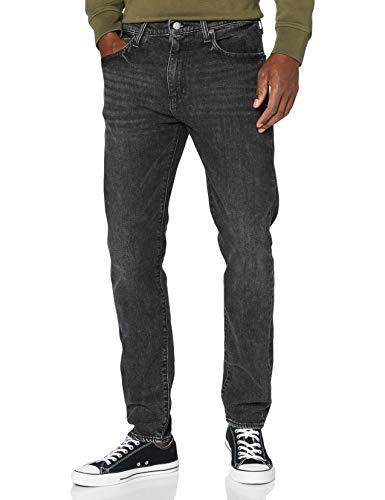 Levi\'s Herren 512 Slim Taper Jeans, Smoke On The Pond Adv, 34W / 34L