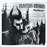 Bestofthebunch Stoner Metal Electric Wizard Rock Dopethrone Music Poster di Stampa Artistica da Parete per la casa !
