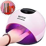 Zoom IMG-1 lampada uv led unghie professionale