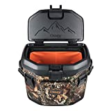 Otterbox Trooper Soft Sided Cooler, Forest Edge Camo, 30 quart