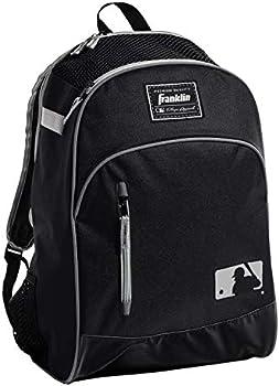 Franklin Sports MLB Batpack Bag