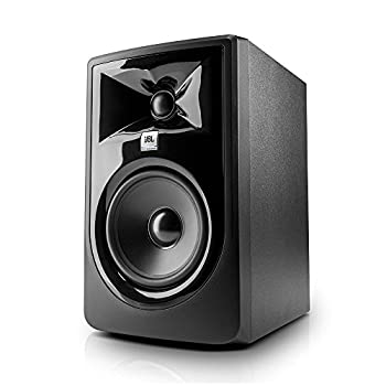 "JBL 305PMKII 5"" 2-Way Powered Studio Monitor review"