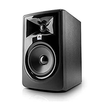 JBL Professional 305P MkII - Monitors Under 200 With Audio