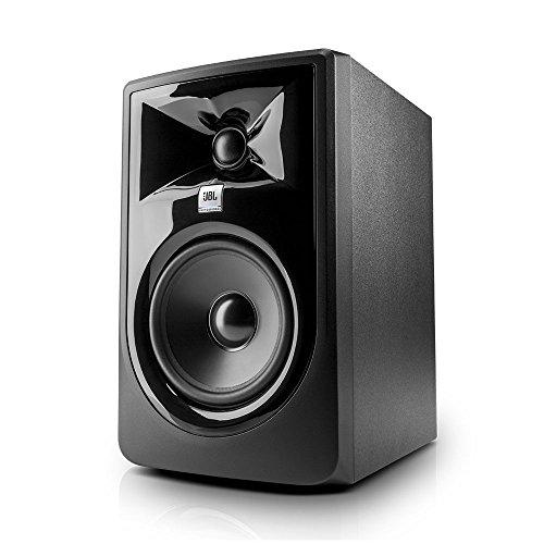 """JBL Professional 305P MKII Monitor de 5"""" de Referencia para los Estudios con 2 Fuentes de alimentación"""