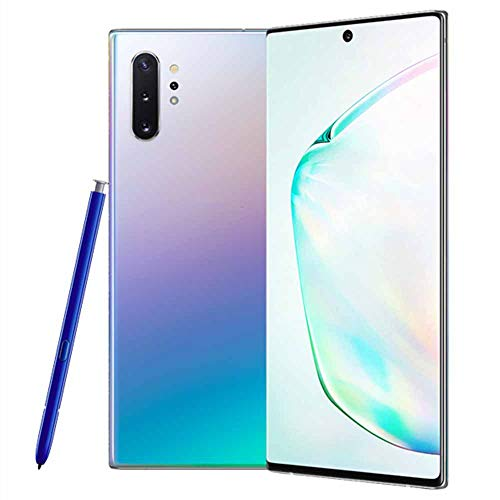DXYMN Bluetooth Function Space Operation Replacement Writing S-Pen, for Samsung for Galaxy Note 10 Note 10+ Active Stylus S Pen, Capacitive Touch Screen Mobile Phone Case S-Pen Replacement, Blue