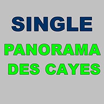 Single panorama des cayes