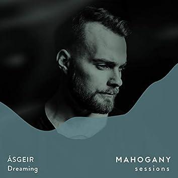 Dreaming (Mahogany Sessions)