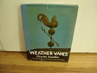 weather vanes vintage