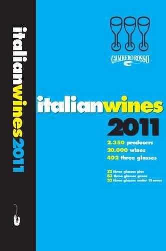 Image of Italian Wines, 2011