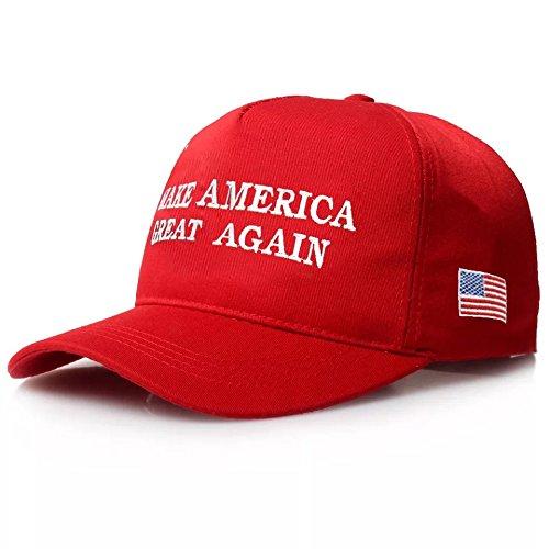 eBoutik 2020 Keep America Great Cap – Maga Make America Great Again USA Cap – Sombrero para presidente de trucha