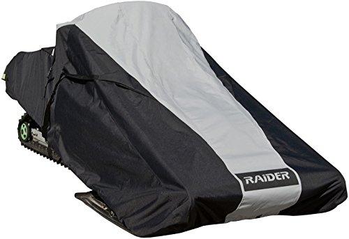 Raider 02-7746 DT-Series Premium X-Large Heavy-Duty Snowmobile Storage Cover