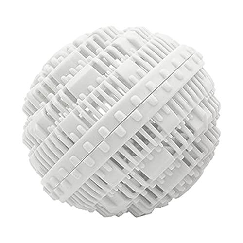 JINGLING Original tvättboll tvättboll tvättboll för tvättmaskin eko tvättboll – tvätta utan rengöringsmedel – hållbar och miljövänlig – hög kvalitet för allergiker, barn och miljömedvetna