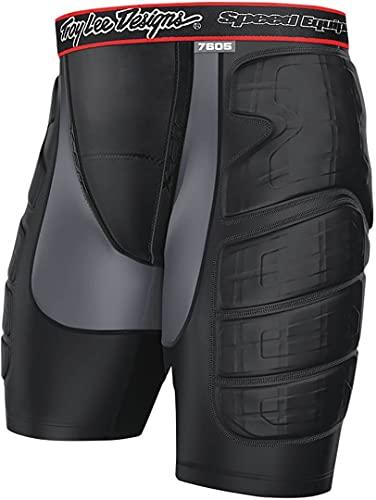 Troy Lee Designs Protektor-Short LPS 7605 Schwarz Gr. M