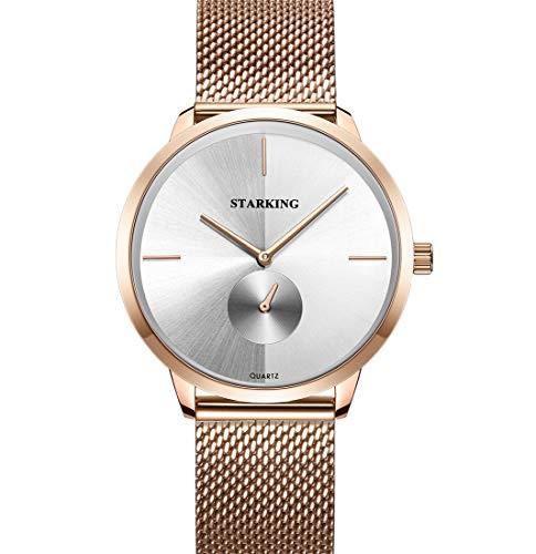 STARKING -  -Armbanduhr- BL1025RS31-gm