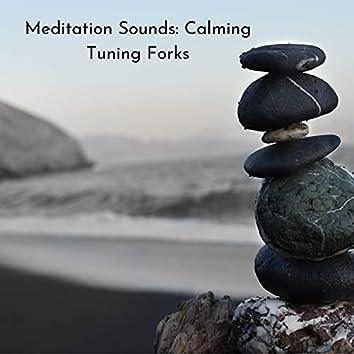 Meditation Sounds: Calming Tuning Forks