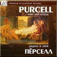 Purcell - Dido and Aeneas - Alexander Demurjan, Valentin Nesterov