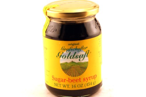 Goldsaft (Sugar Beet Syrup) - 16oz (Pack of 1)
