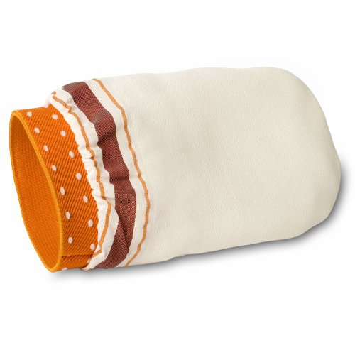 Intimissima - la petite pelage et gant de toilettage pour la zone intime - avant / après l'épilation, épilation, sucrées et épilation