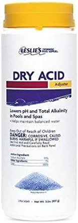 Top 10 Best dry acid hot tub Reviews