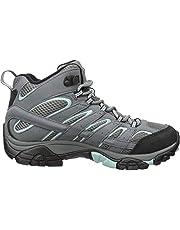Merrell Damskie buty trekkingowe Moab 2 Mid Gtx