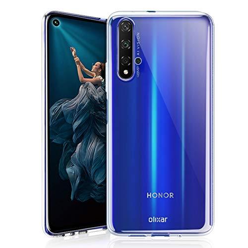 Olixar for Huawei Honor 20 Clear Ca…