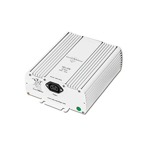 Hellion - Ballast Digital 600-750W IEC - Adjust A Wings