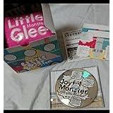 サイン入りCD/Joyfull Monster/Little Glee Monster/リトグリ/かれんさん/MAYUさん/芹奈さん/manakaさん/アサヒさん/期間限定生産盤