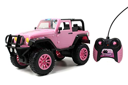 Carros A Control Remoto marca Jada Toys
