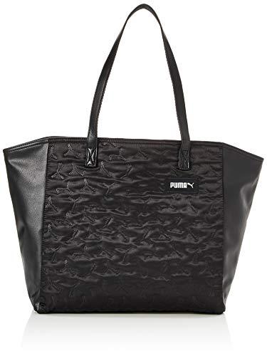 PUMA Women's Prime Classics Large Shopper Duffel Bag, 1, One Size