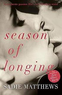 Season of Longing: Seasons series Book 3