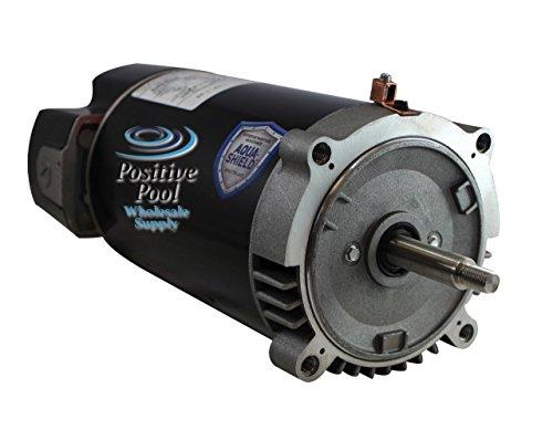 US Motors AST125 Nidec Replacement Swimming Pool Pump Motor