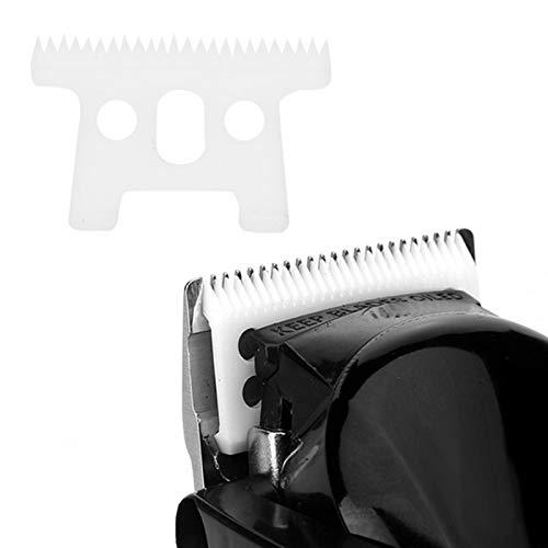 Máquina cortadora de cabello, kit de aseo, cortadora de cabello para uso de hombres, para uso doméstico, para corte de cabello para uso de peluquero(24 teeth)