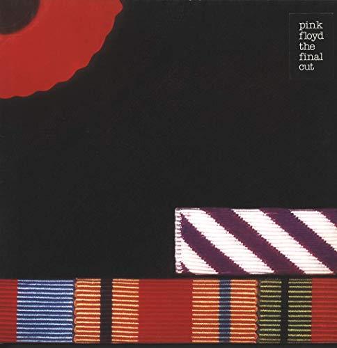 THE FINAL CUT VINYL LP[1C06465042 1983 PINK FLOYD
