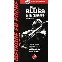 Plans Blues a la Guitare