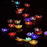 Uonlytech Pond Lights