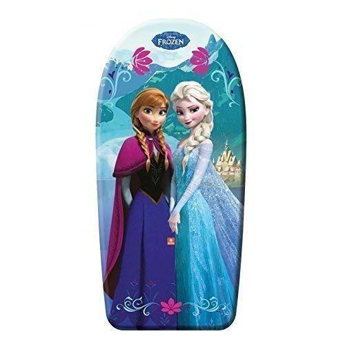 Lively Moments Hochwertiges Bodyboard von Disney Frozen - Die Eiskönigin 94 cm