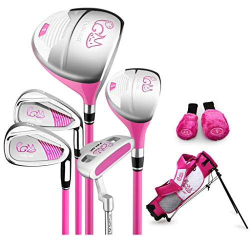 Set Golf Infantil Marca WYSTAO