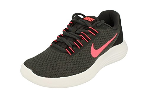 Nike WMNS Lunarconverge Womens Road Running Shoes 852469-002 Size 5.5 B(M) US