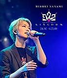 "One-man LIVE773 ""KINGDOM"" ONLINE-AUTUMN- [Blu-ray]"