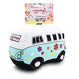 caravana hippie juguete